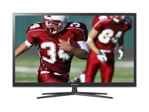 "Samsung 51"" Class (50.7"" Diag.) 1080p 600Hz Full HD 3D Plasma Smart TV PN51E6500EFXZA"