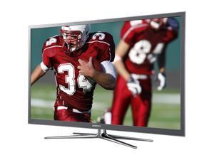 """Samsung 51"""" Class Full HD (1080p) 600Hz 3D Plasma Smart TV PN51E7000FF"""