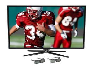 "Samsung 40"" 1080p 120Hz 3D Slim LED Smart TV UN40ES6500FXZA"