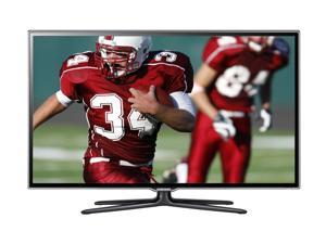"Samsung 60"" 1080p 120Hz 3D Slim LED Smart TV UN60ES6500FXZA"