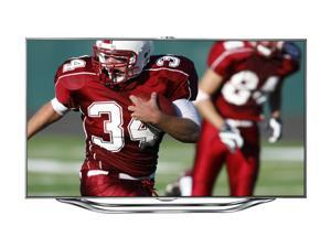 "Samsung 60"" 1080p 240Hz 3D Slim LED Smart TV with Smart Interaction UN60ES8000F"