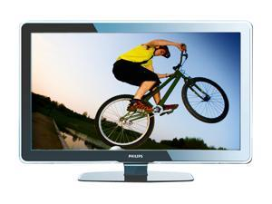 "PHILIPS  47""  1080p 120Hz LCD HDTV w/Perfect Pixel HD 47PFL7403D/F7"