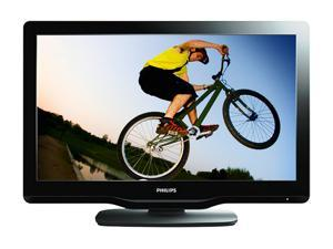 "Philips 46"" 1080p 60Hz LCD HDTV 46PFL3706/F7"