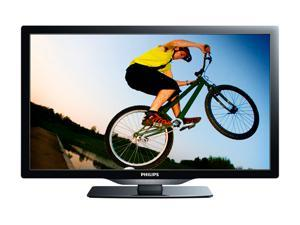 "Philips 22"" Class 720p 60Hz LED-Backlit LCD HDTV 22PFL4507/F7"