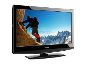 """ViewSonic 32"""" 1080p LCD HDTV VT3245"""