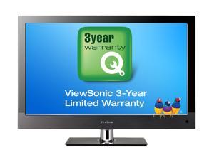 "ViewSonic 32"" Class (31.5"" Diag.) 720p LED-LCD HDTV VT3205LED"