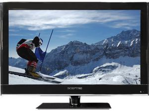 "Sceptre 32"" 720P LCD HDTV - X322BV-HD"