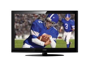 """Coby 40"""" Class ( 50.73"""" Diag.) 1080p LCD HDTV TFTV4028"""