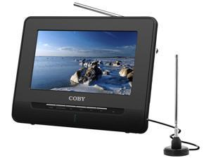 "Coby Coby 9"" Portable Digital LCD TV Newegg_Delete TFTV992"