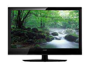 "Coby 32"" (31.5"" Diagonal) 1080p 120Hz LED HDTV Super Slim Profile LEDTV3246"