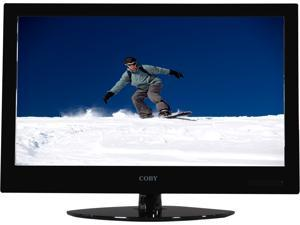 "Coby 23"" 1080P 60Hz LED HDTV With DVD - LEDVD2396"