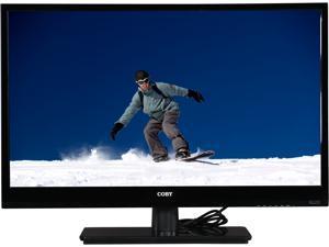 "Coby 32"" 720p 60Hz Slim-Bezel LED HDTV - LEDTV3216"