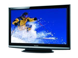 """Panasonic VIERA 42"""" 1080p Plasma HDTV TC-P42G10"""
