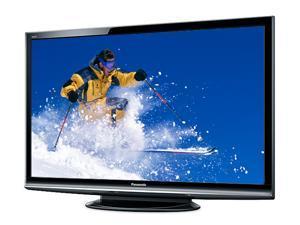 """Panasonic VIERA 54"""" 1080p 600Hz Plasma HDTV TC-P54G10"""
