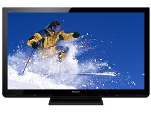 "Panasonic 50"" 720p 600Hz Plasma HDTV TC-P50X3"