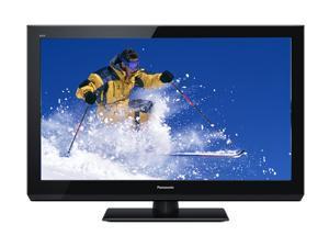 """Panasonic 32"""" 720p LCD HDTV TC-L32C5"""