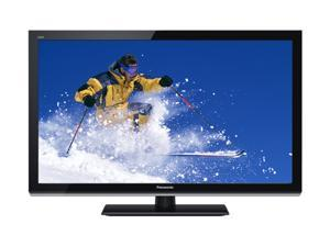 "Panasonic Viera 32"" Class 720p 60Hz LED-LCD HDTV TC-L32X5"