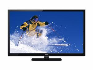"""Panasonic Viera 42"""" 1080p LED-LCD HDTV TC-L42E50"""