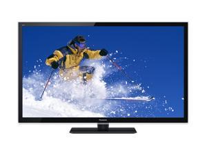 """Panasonic Viera 47"""" 1080p LED-LCD HDTV TC-L47E50"""