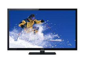 """Panasonic 42"""" Class (42.0"""" Diag.) 1080p 120Hz LED HDTV TC-L42ET5"""