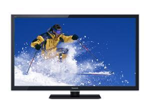 "Panasonic 47"" 1080p LED-LCD 3D HDTV TC-L47ET5"