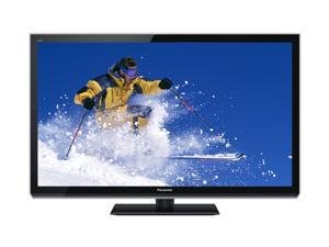 "Panasonic Viera 42"" Class 1080p Full HD 3D Plasma TV TC-P42UT50"