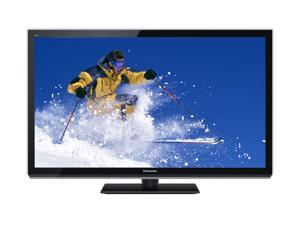 "Panasonic Viera 55"" Class (55.1"" Diag.) 1080p Full HD 3D Plasma TV TC-P55UT50"