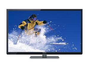 "Panasonic Viera 55"" Class (55.1"" Diag.) 1080p Full HD 3D Plasma TV TC-P55ST50"