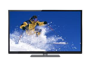 "Panasonic Viera 65"" Class (64.7"" Diag.) 1080p Full HD Smart 3D Plasma TV TC-P65GT50"