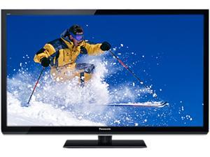 "Panasonic Viera 50"" Class (49.9"" Diag.) 1080p Full HD 3D Plasma TV - TCP50UT50"