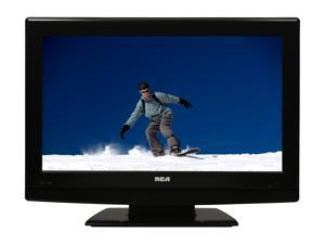 "RCA L26HD35D 26"" 60Hz 720p LCD TV w/ Built-in DVD Player"