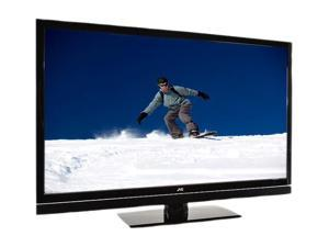 "JVC BlackCrystal Series 47"" (46.96"" diagonal) 1080p 120Hz LED-LCD HDTV JLE47BC3500"