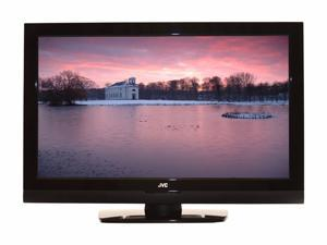 """JVC 32"""" Class (31.55"""" Diag.) 720p 60Hz LCD HDTV JLC32BC3002"""