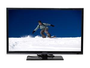 "Affinity 32"" Class (31.5"" Diag.) 720p 60Hz Black LED HDTV DVD Combo LE3259D"