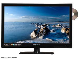 "Affinity 24"" Class (24.0"" Diag.) 1080p 60Hz LED HDTV, DVD Combo, LE2439D"