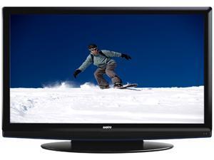 "Sanyo 52"" 1080p 120Hz LCD HDTV DP52440"