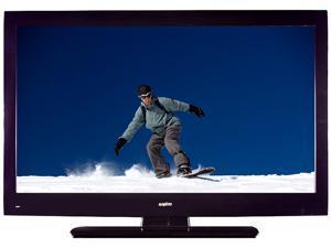 "Sanyo 55""Class (54.6"" Diagonal) 1080p 120Hz LCD HDTV DP55441"