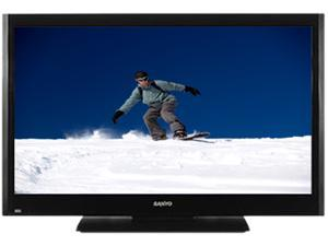 "Sanyo 32"" Class (31.5"" Diagonal) 720p 60Hz LCD HDTV - DP32242"