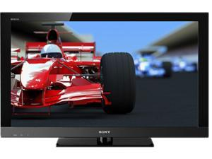 "Sony 46"" 1080p 60Hz LED HDTV, KDL-46EX600"
