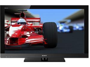 "Sony 46"" 1080p 60Hz LED HDTV, KDL-46EX600"