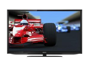"Sony 55"" 1080p LED Internet TV w/ Motionflow XR 240 KDL-55EX640"