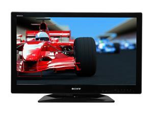 """Sony BRAVIA 32"""" Class (31.5"""" Diag.) 720p 60Hz LCD HDTV KDL-32BX310"""