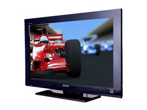 """Sony BRAVIA 32"""" Class (31.5"""" Diag.) 720p 60Hz LCD HDTV KDL-32BX320"""