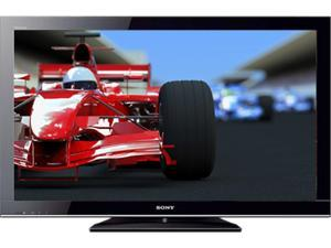 "Sony BRAVIA 46"" 1080p LCD HDTV, KDL-46BX450"