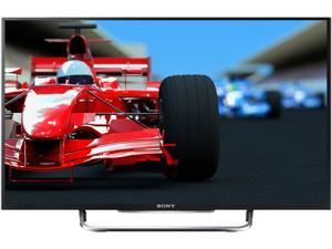 "Sony KDL50W800B 50"" Class 1080p Motionflow XR480 3D Smart Premium LED HDTV - Newegg.com"