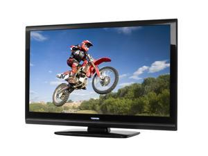 "TOSHIBA REGZA 42"" 1080p LCD HDTV 42RV535U"
