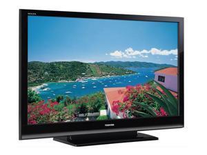 """TOSHIBA REGZA 52"""" 1080p 120Hz LCD HDTV 52XV645U"""