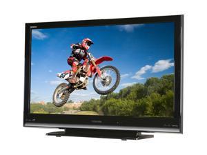 """TOSHIBA REGZA 40"""" 1080p 120Hz LCD HDTV 40XV648U"""