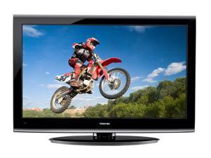 "Toshiba Regza 46"" 1080p 120Hz LCD HDTV 46G300U"