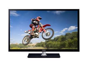 "Toshiba Cinema 55"" 1080p 120Hz LED-LCD HDTV 55VX700U"
